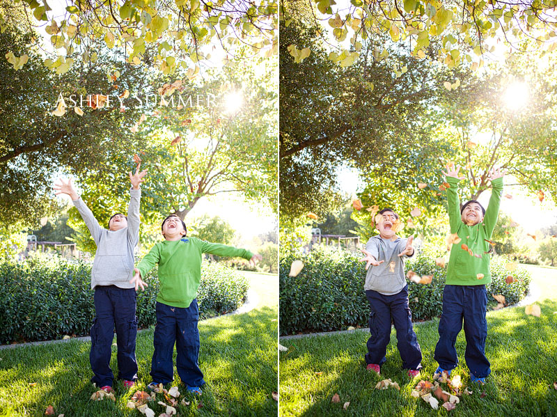SamDavid 034 Alamo Kids Photography | Sam & David