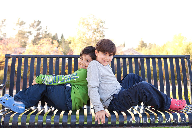 SamDavid 071 Alamo Kids Photography | Sam & David