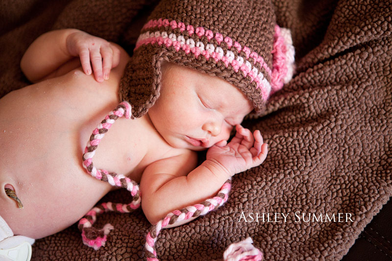 Sadie 067 Santa Clara Baby Photography | Little Sadie